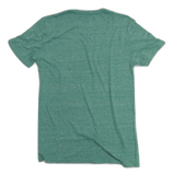 the 'moxie' tee kelly green