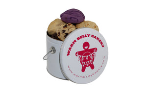 Specialty Assorted Cookie Tins