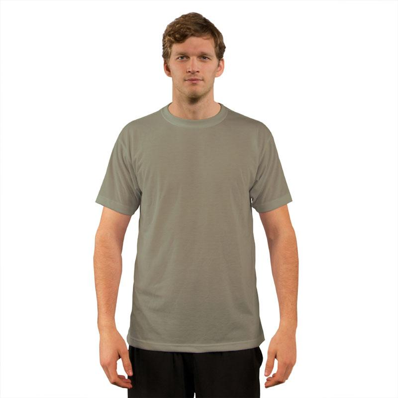 SublimationVapor BasicT Short Sleeve Alpine Spruce - Medium