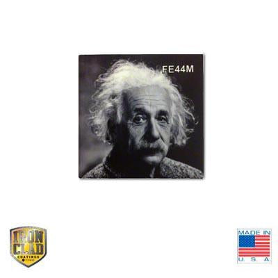 "IronClad Sublimation Blank Ceramic Tile - 4"" x 4"" - Matte"