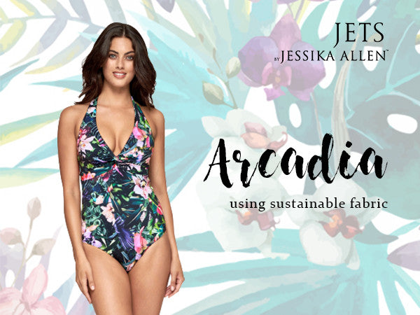 Jets Swimwear & Sustainability