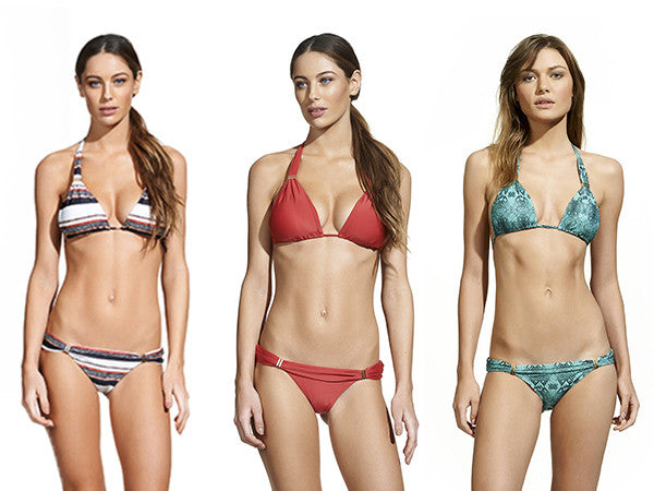 New Spring Collection of Vix Swimwear