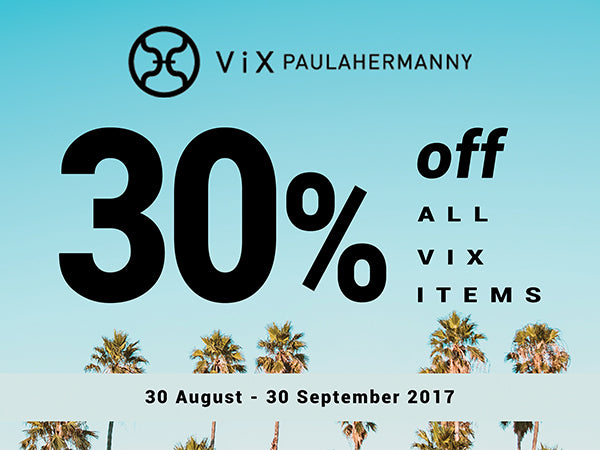 30% OFF  Sexy and Stylish ViX Swimwear