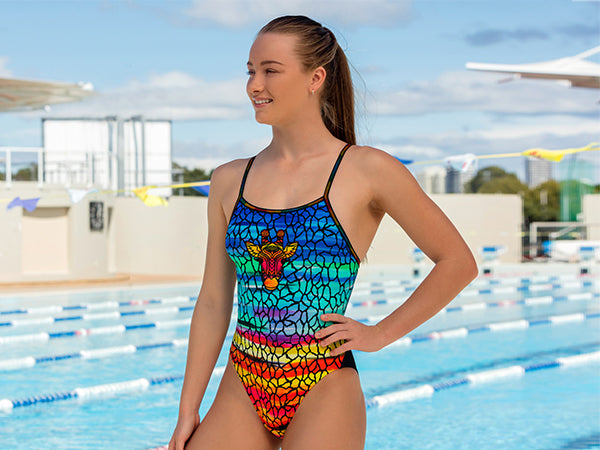 New Collection -- Funkita & Funky Trunks Swimsuits