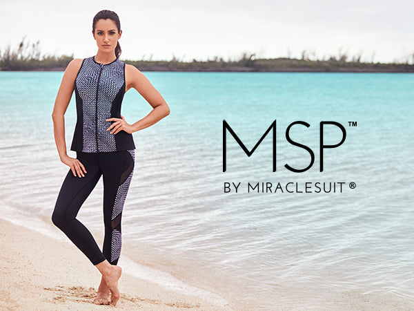 Miraclesuit Swim Performance Range from Miraclesuit