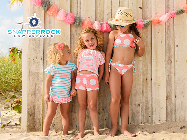 The Sweetest and Coolest Summer Styles from Snapper Rock