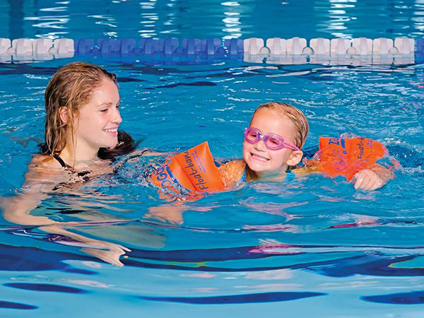 Water Safety Tips For Kids: Nine Golden Rules