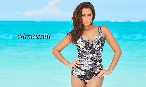 Miraclesuit Slimming Swimwear Receives New Summer Styles