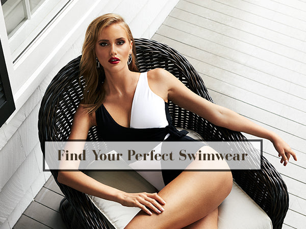 The Definitive Guide to Choosing the Right Swimwear for Your Body Type