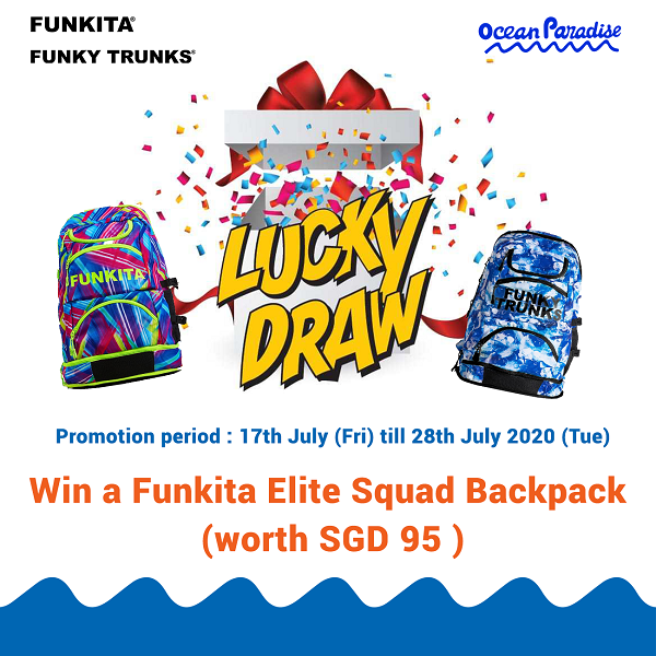LUCKY DRAW – Funkita & Funky Trunks New Mother Funky Collection