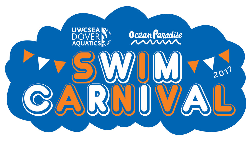UWC Phoenix Ocean Paradise –  A Swim Carnival for Little Dolphins