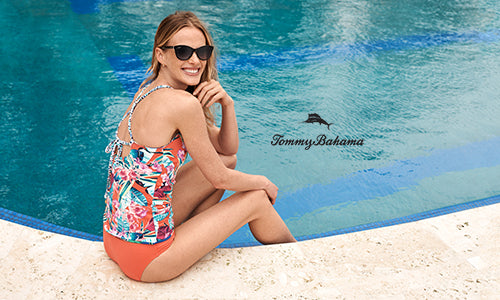 Channel Island Life with the Tommy Bahama 2019 Cruise Collection