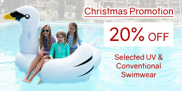 Christmas Promotion 2016