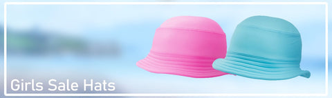 Sun hats, legionnaire hats for outdoors and aquatic sports at special sale prices All Sale Items are Final Sale. Please see here for more details.