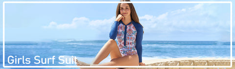 A swimwear store for the family. Find ladies bikini, bathing suits for the active woman, baby and kids' sun protective swimsuits and rashguards, competitive swimwear, men's boardshorts as well as sunscreens, goggles, swim accessories that you will need.