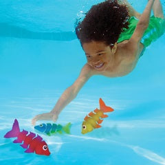 Swimways Pool Toys