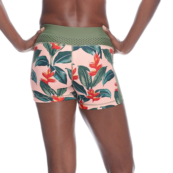 Body Glove Splash Cross-Over Short 29-526660- Sweet Escape