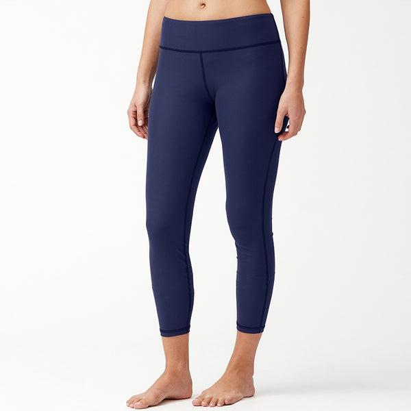 Tommy Bahama TSW82841C Ankle Leggings- Island Active (R)