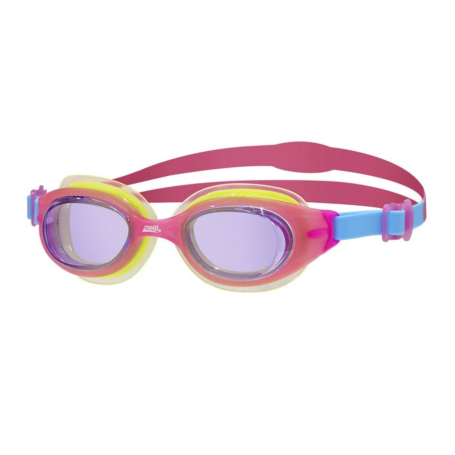 Zoggs Little Sonic Air <6yrs Z310534- Pink