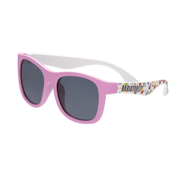 Babiators Limited Jr Sunglasses 0-2 Yr LTD 045- Sweet Treat