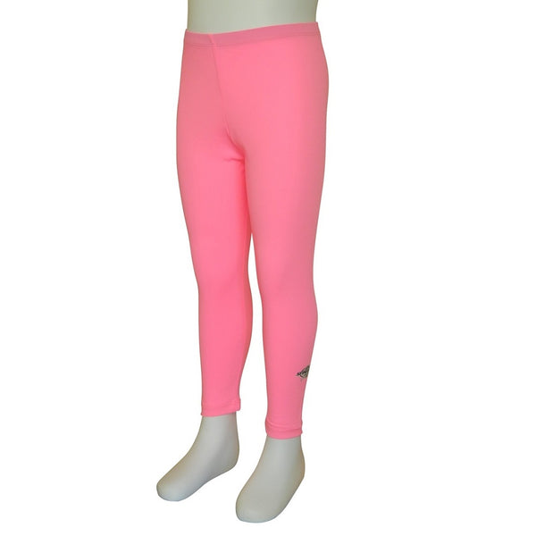 Stingray Kids Swim Tights ST2006- Pink