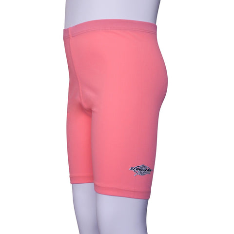 Stingray Swim Shorts ST2007- Pink