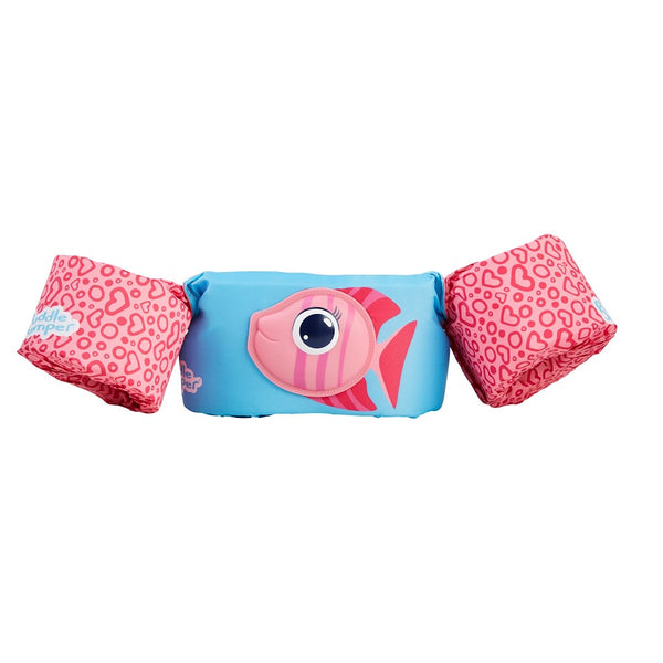 Stearns Puddle Jumper Pink Fish 2000034114