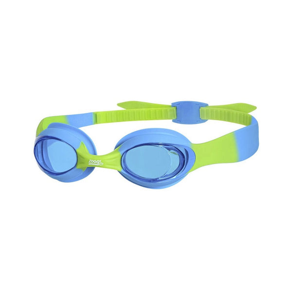 Zoggs Little Twist Goggles <6yrs Z303515- Blue