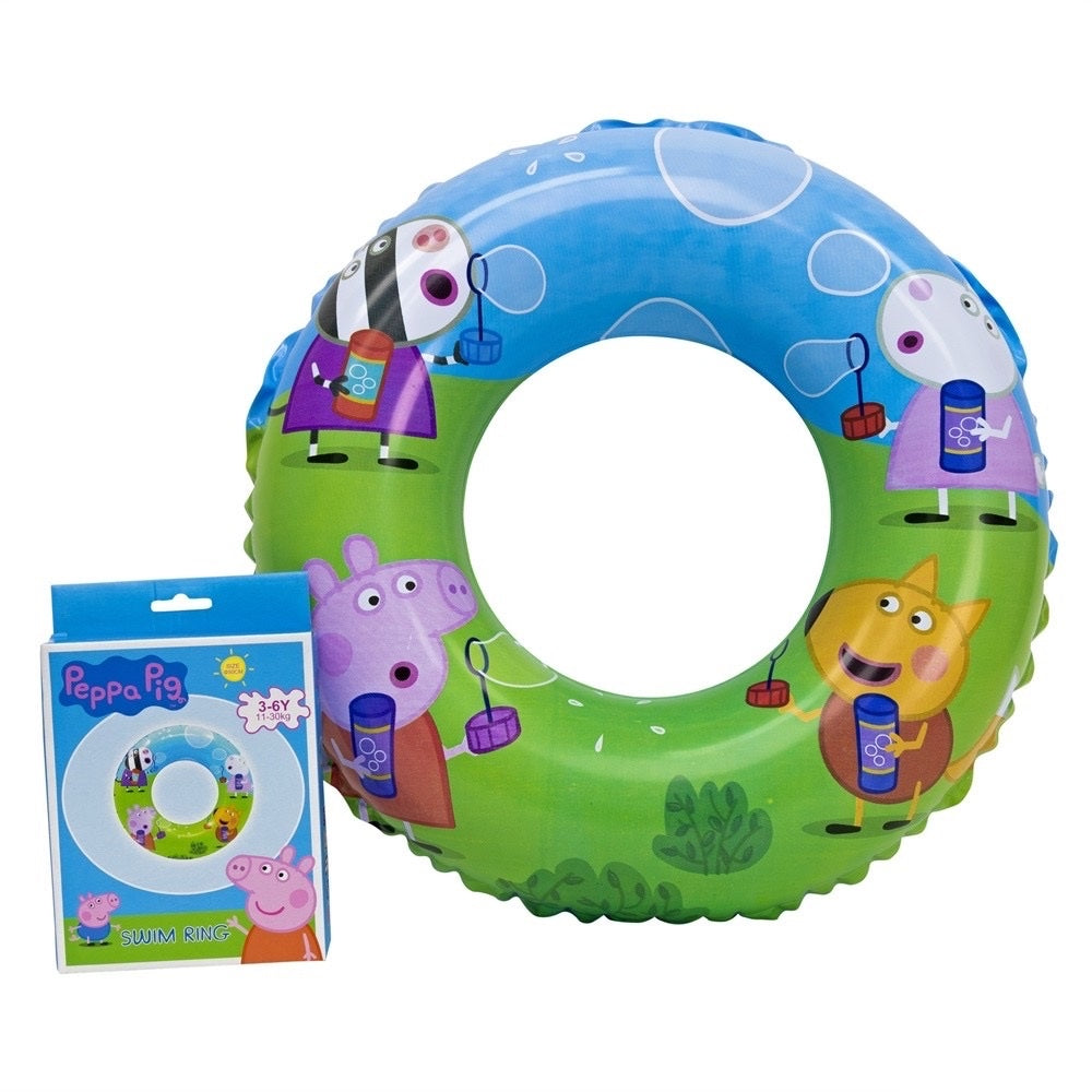 Disney 50Cm Swim Ring 3-6Yr PPS651323