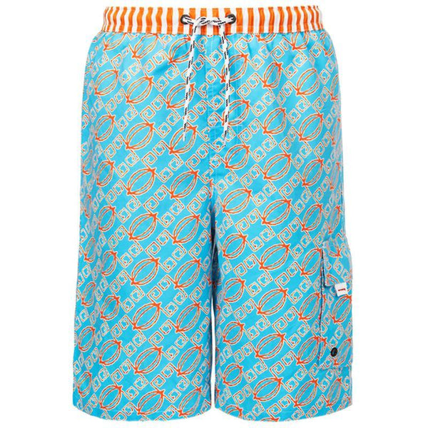 Snapper Rock 976 Boardie Hawaiian Turtle