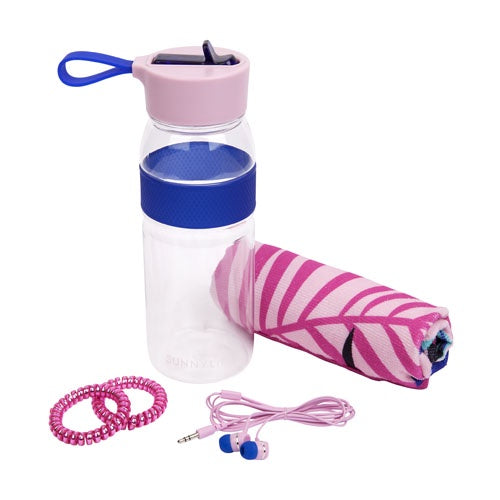 Sunnylife Active Bottle Kit S0YBOTEB- E. Bloom