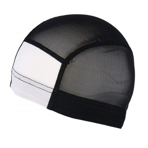 AQA Mesh Name Cap Junior KP-1936