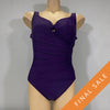 Miraclesuit Escape Underwire One piece 6503066-MH-PL