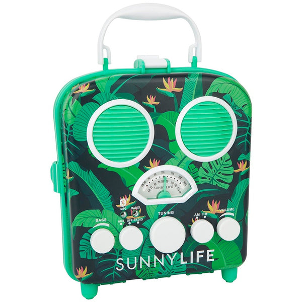 Sunnylife Beach Sounds S9ISOBMV- Monteverde