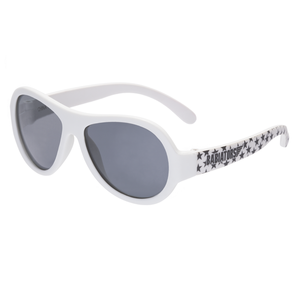 Babiators Limited Edition Sunglasses 0-2yr LTD 029- Rockstar