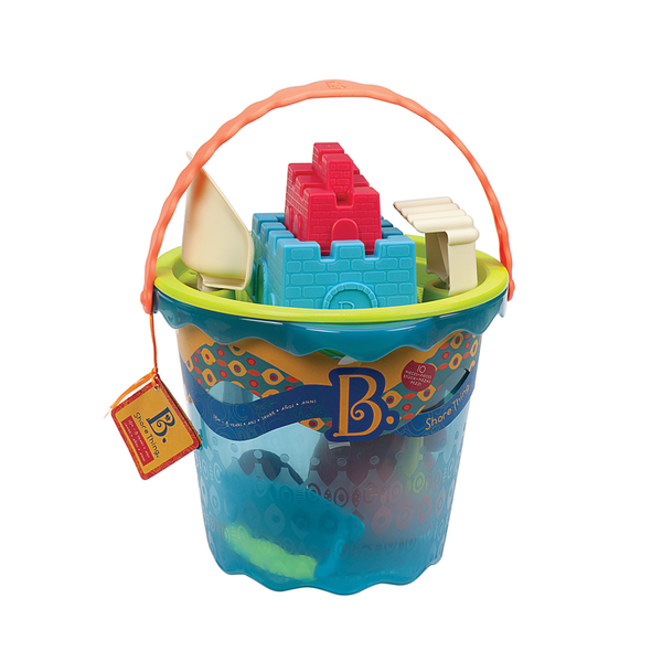 B.Toys Large Bucket Set BX1444Z- Sea