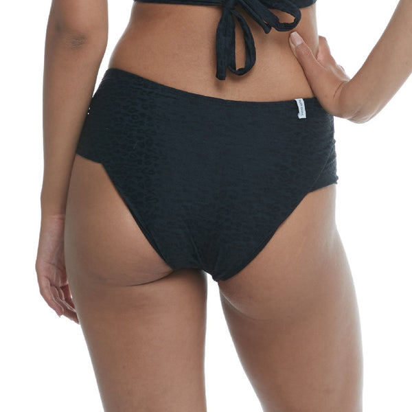 Body Glove Coco High-Waisted Bottom 39548154- Panther