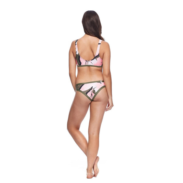 Body Glove Audrey Low Rise Bottom 39-51848- Surface