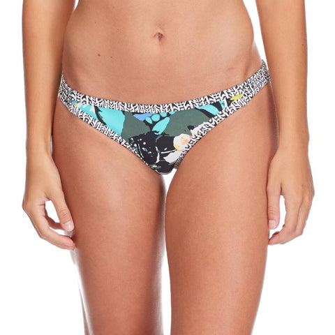 Body Glove 39-47641 Flirty Surf Rider Low Rise- Oahu