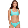 Body Glove 39-50619A Gwen Bra- Sea Mist