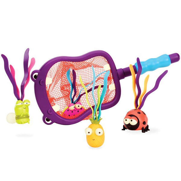 B.Toys Diving Set- Hippo BX1522Z >3Yrs