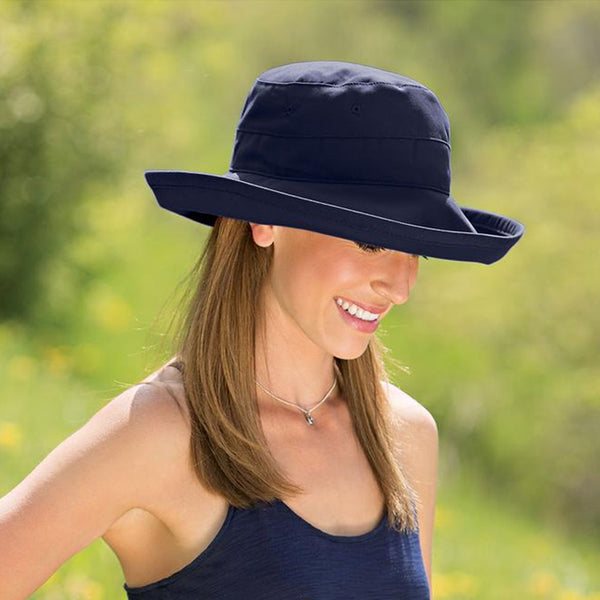 Wallaroo Hats Casual Traveller Women's Hat