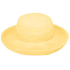 Wallaroo Hats Casual Traveller Women's Sun Protective Hat