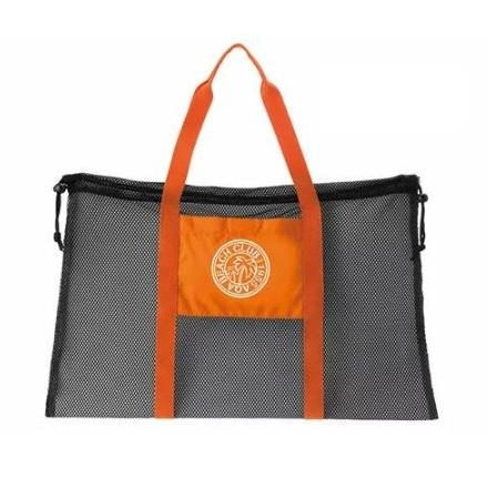 AQA Club Flipper Mesh Tote Bag KB8073