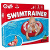 Freds Swim Academy STC001 Swimtrainer 3 mth - 4 yrs Classic Red