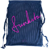 Funkita FKG010A Mesh Gear Bag Still Black