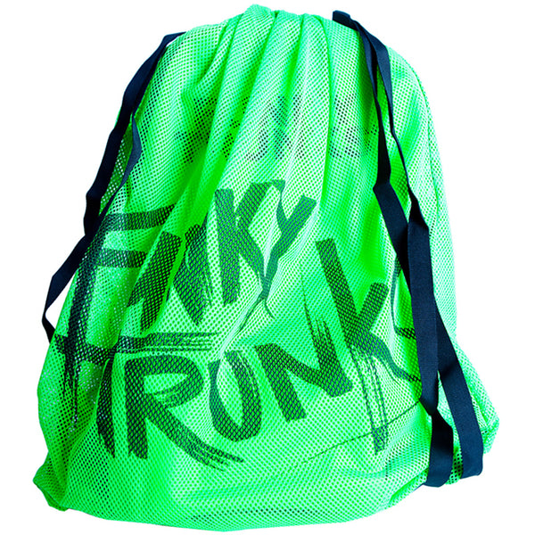 Funky Trunks Mesh Gear Bag FTG010A- Still Brasil