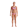 Funkita Girls Criss Cross Two Piece FS33G- Flying High