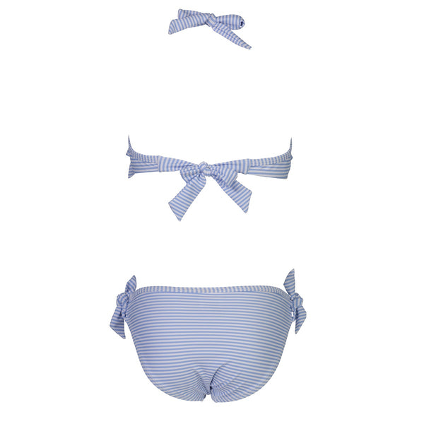 Snapper Rock Girls Bikini Bandeau G15080- Solids