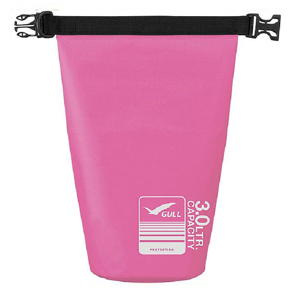 Gull Water Protect Bag GB-7090- 3L